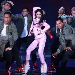 酷影音:Jolin蔡依林 2018 現場表演 系列影片