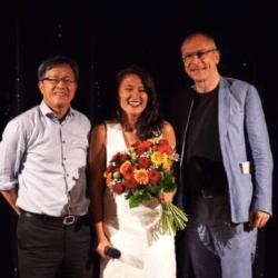 酷新闻:德国导演 纪录台湾同志运动获好评