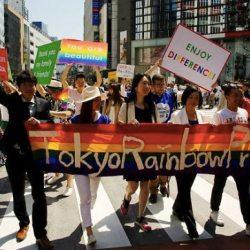 酷新聞:日本人10%是LGBT  網友要求政府重視