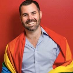 酷新聞:澳洲選出首位 同志原住民議長