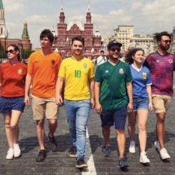 酷新聞:俄羅斯修憲禁同性婚  網友批反人權