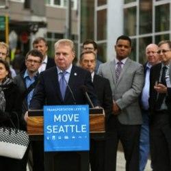 酷新聞:西雅圖同志市長 成立專案小組保護LGBT