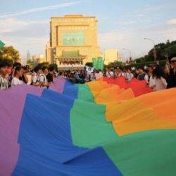 酷影音:群星大集气 力挺2015台北同志大游行
