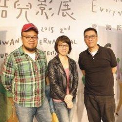 酷儿影展:剧本论坛  谈电影拍摄的取舍与野心