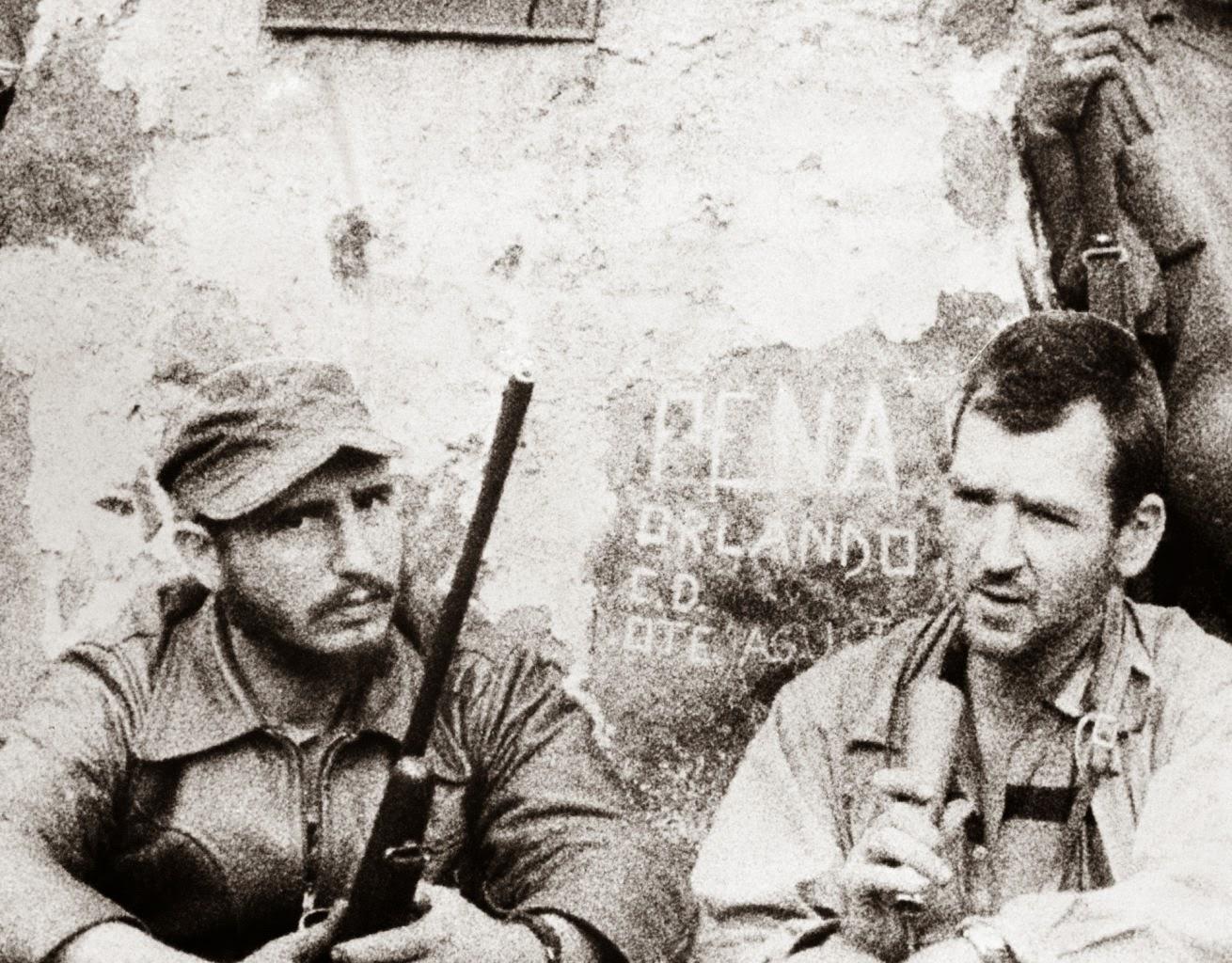 The Making of Fidel Castro The International Mass Media