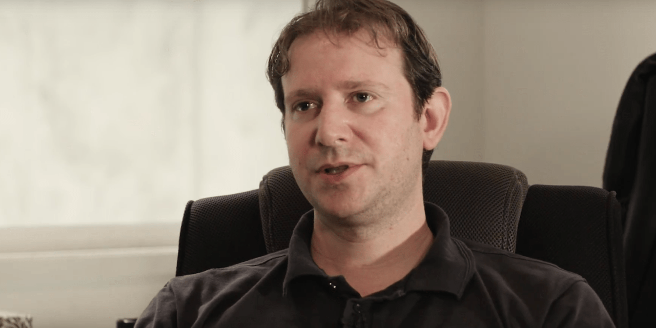 Interview  with Freelance Robotics founder William Pagnon