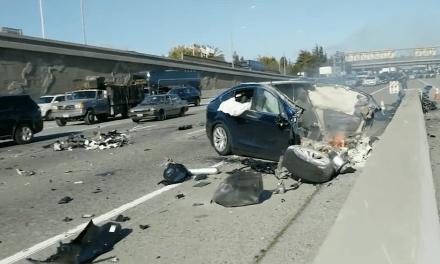 Tesla Crash Victim – No Action Taken Before Impact
