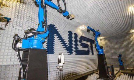 Two Robots Are Better than One for NIST's 5G Antenna Measurement Research
