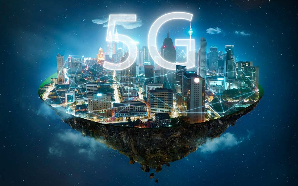 100 times faster broadband is coming: 5G passes first test for indoor coverage at University of Sussex