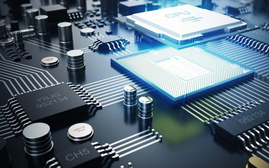 New material could improve efficiency of computer processing and memory