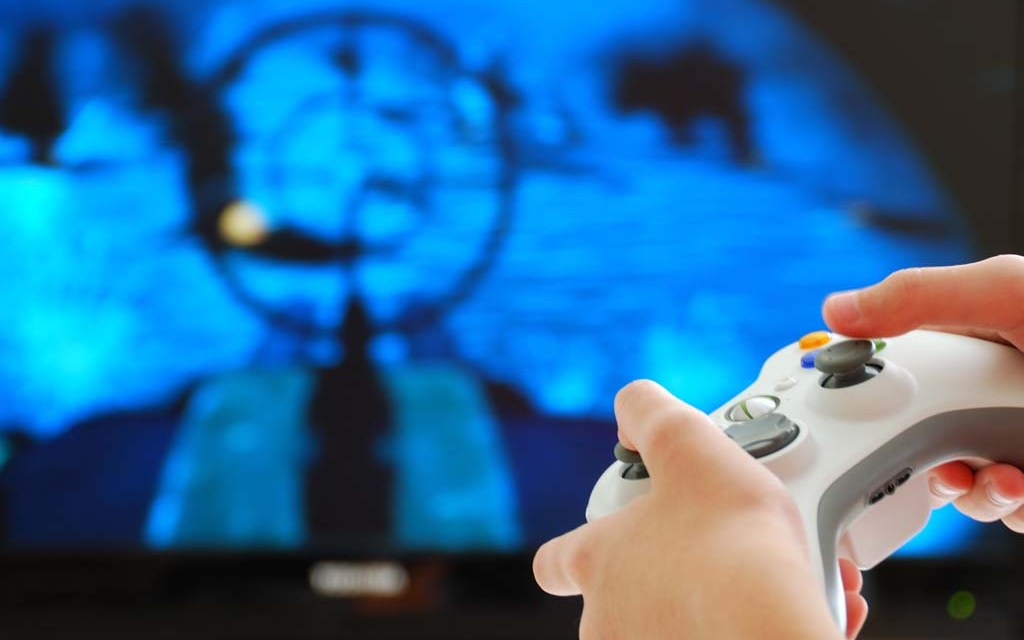 Children's Violent Video Game Play Associated with Increased Physical Aggressive Behavior