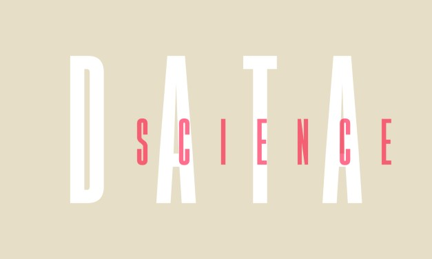 How do you become a data scientist?