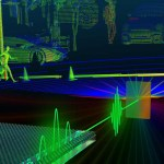 Long-range coherent LiDAR is sped up