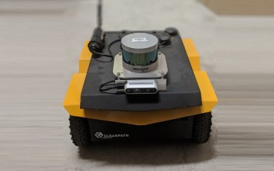 Soldiers could teach future robots how to outperform humans