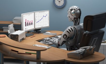 Can robots write?