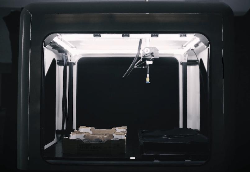 Lyro Robotics Gets Packing!