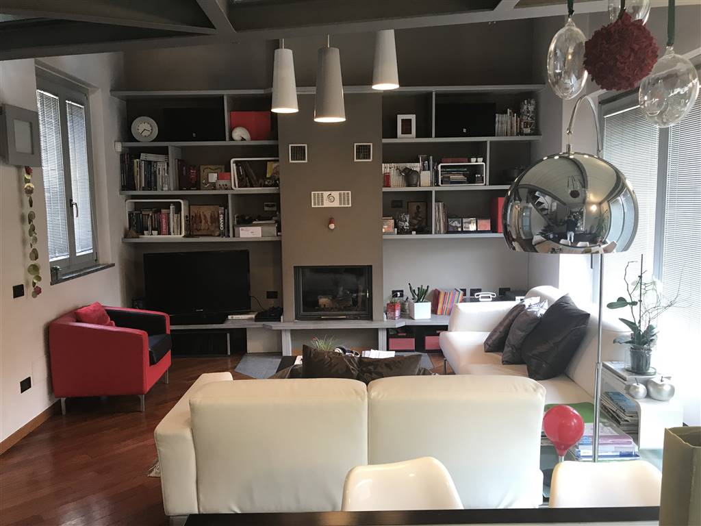 Wohnung In Verkauf In Lentate Sul Seveso (Monza Brianza) - Hin