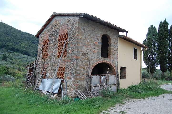 Casa in Vendita Quarrata in provincia di Pistoia a  0