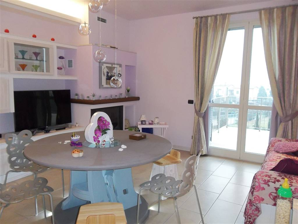 Wohnung In Verkauf In Pistoia Zone Masiano - Hin. 7898