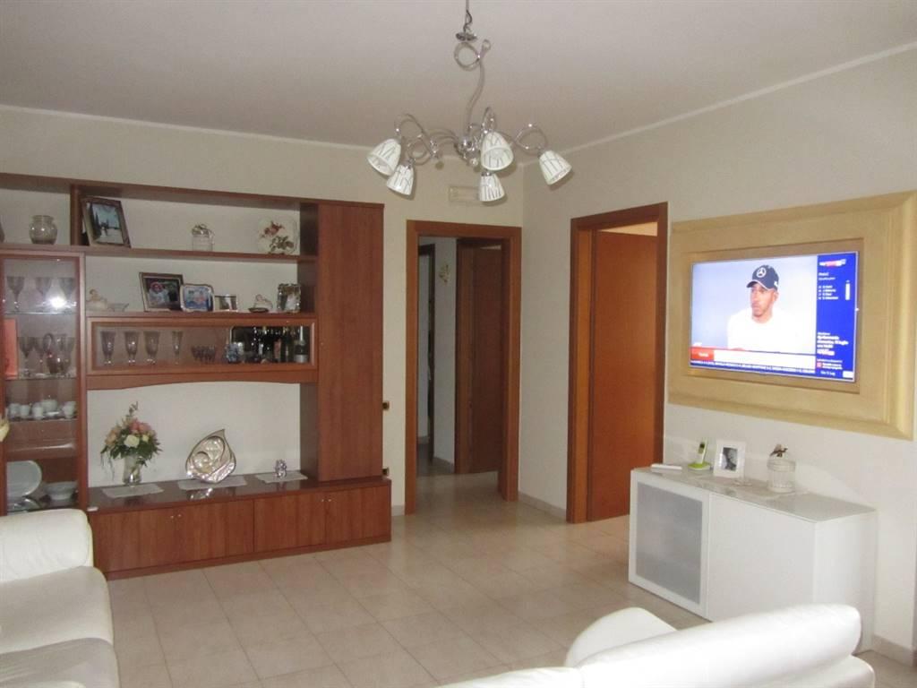 Wohnung In Verkauf In Castel San Giorgio Zone Lanzara (Salerno