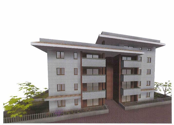 appartamenti nuova costruzione brugherio vendita case in cantiere  Brugherio