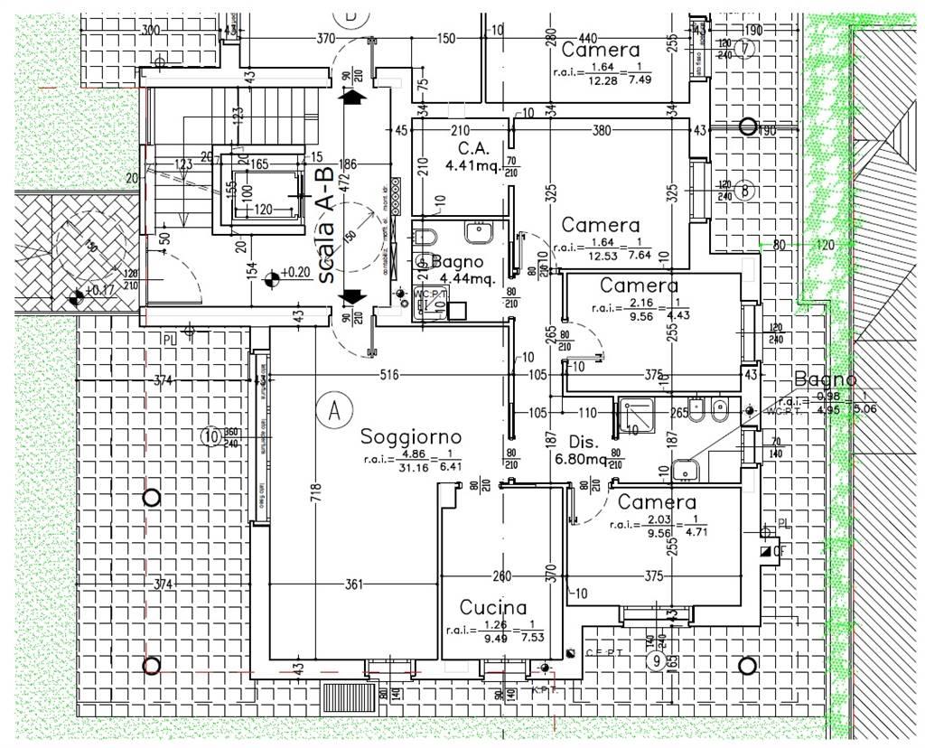 Neubau In Verkauf In Muggio' (Monza Brianza) - Hin. 11Ce
