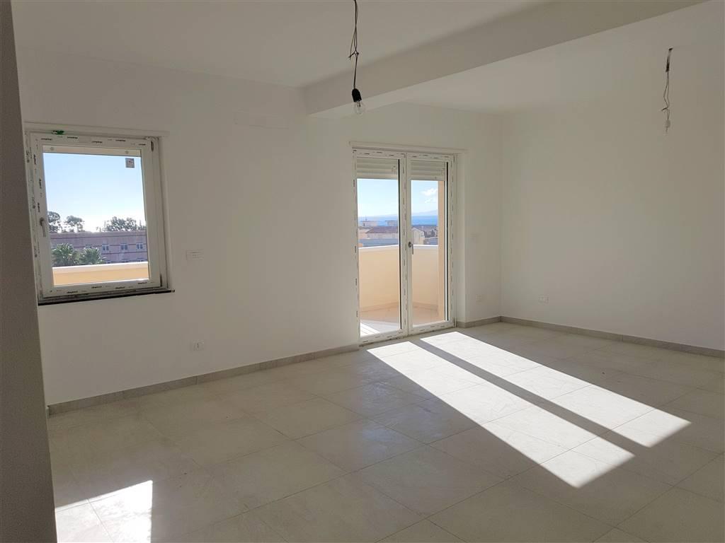 Wohnung In Verkauf In Catanzaro Zone Cz Lido Giovino/Porto - Hin. Cz444