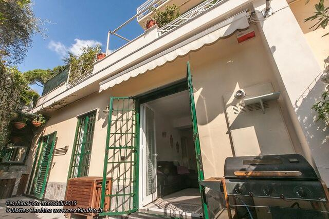 Appartamento In Vendita A Santa Margherita Ligure Ge