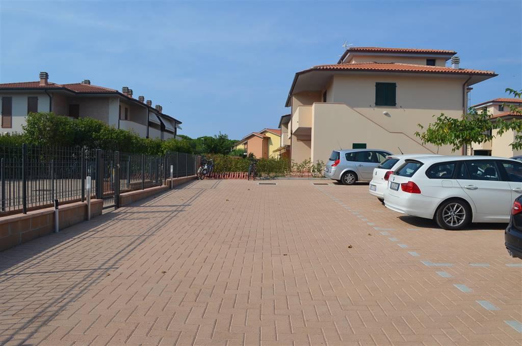 Vendita Trilocale Marina Di Castagneto Carducci Castagneto Carducci in nuova costruzione