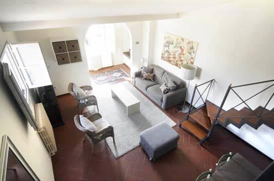 Appartamento In Vendita A Firenze Zona Santo Spirito Rif F1