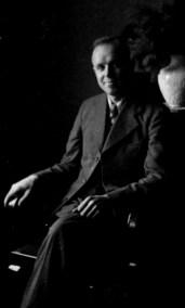 Josef Agethen-Stuhl