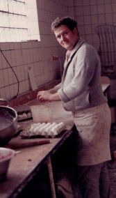 Reinhold Agethen 1983
