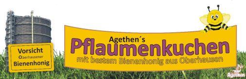 Bienenhonig aus Oberhausen