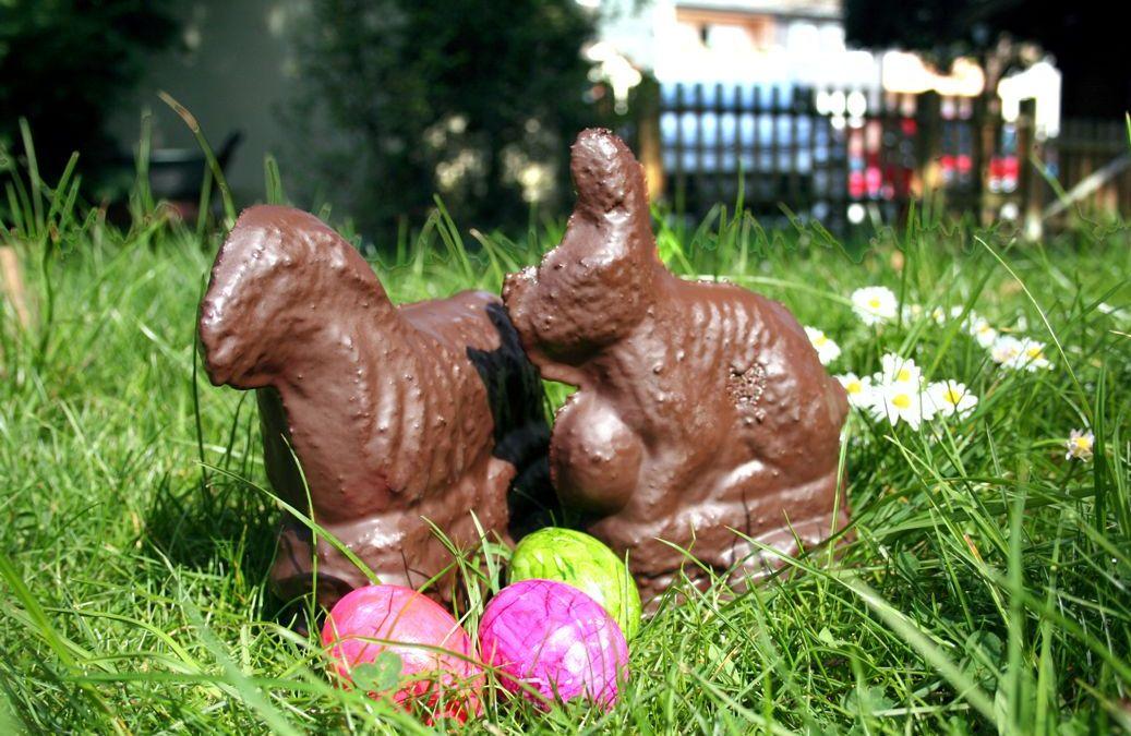 Ostern – ein Fest der Familie, ein Fest der Gemeinschaft
