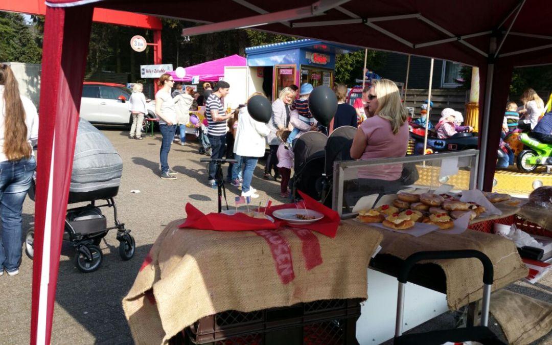 Frühlingsfest bei Autohaus Postert ein sonniger Erfolg