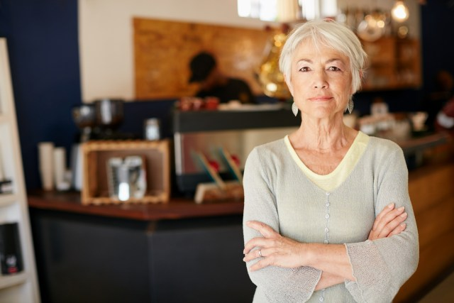 AARP ECONOMIC SECURITY AND WORK STUDY – A BUSINESS CASE FOR WORKERS AGE 50+