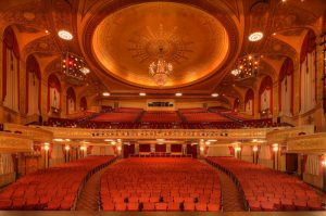 Warner Theatre presents FOLLIES @ Warner Theatre | Torrington | Connecticut | United States