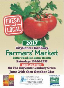 CityCenter Danbury Farmer's Market @ CityCenter Danbury   Danbury   Connecticut   United States