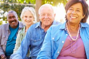 Aging Mastery Program @ Suffield Senior Center | Suffield | Connecticut | United States