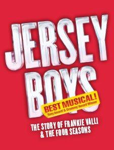 Jersey Boys at The Palace Theater @ Woodbury Senior Center   Woodbury   Connecticut   United States