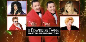 The Edwards Twins @ Newtown Senior Center   Newtown   Connecticut   United States