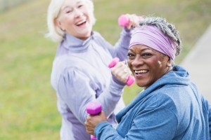 Strong People, Strong Bones Fitness Classes @ New Milford Hospital | New Milford | Connecticut | United States