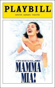 """Warner Theatre Presents """"Mamma Mia"""" @ Newtown Senior Center   Newtown   Connecticut   United States"""