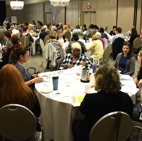 Age Well Community Council Summit II-Older Adults and Food Security