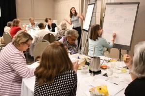 A Community Conversation @ Newtown Senior Center | Newtown | Connecticut | United States