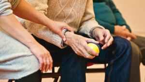 Alzheimer's Support Group @ Newtown Senior Center | Newtown | Connecticut | United States