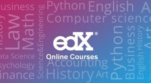 VIRTUAL EVENT: edX Free Online Courses