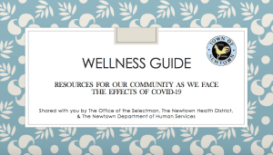 Wellness Guide by Newtown