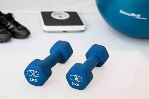 color colour fitness health
