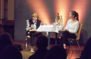 Zeitzeugin im Gespräch - Marianne Wilke